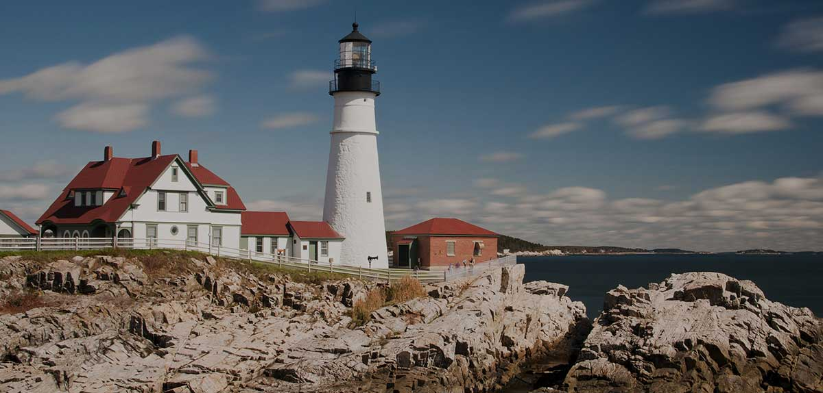 New England & Eastern Canada